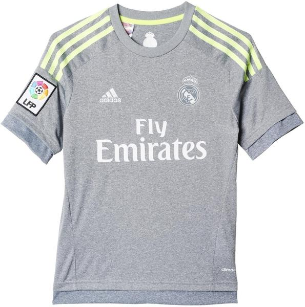 Adidas Real Madrid Away Trikot Kinder 2015/2016