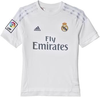 Adidas Real Madrid Home Trikot Kinder 2015/2016