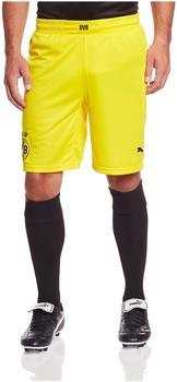 Puma Borussia Dortmund Away Shorts 2014/2015