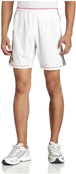 Adidas Real Madrid Home Shorts 2014/2015