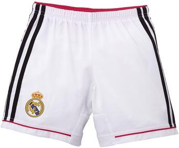 Adidas Real Madrid Home Shorts Junior 2014/2015