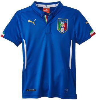 Puma Italien Home Trikot Junior 2014/2015