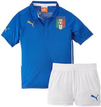 Puma Italien Home Minikit 2014/2015