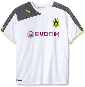 Puma Borussia Dortmund 3rd Trikot 2013/2014
