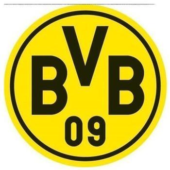 keine Angabe Borussia Dortmund Wandtattoo Logo 29 cm