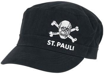 keine Angabe St. Pauli Cappy Army Totenkopf