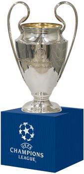 keine Angabe UEFA Champions League Pokalreplika auf Holzpodest 70 mm