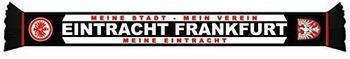 Eintracht Frankfurt Schal Meine Stadt