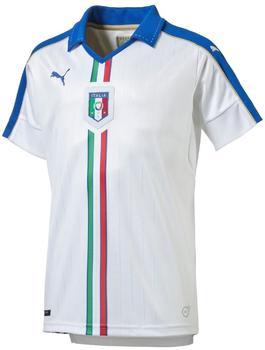 Puma Italien Away Trikot Kinder 2015/2016