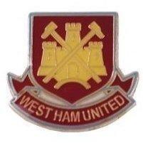 keine Angabe West Ham United Pin