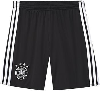 Adidas Deutschland Home Shorts Kinder 2015/2016