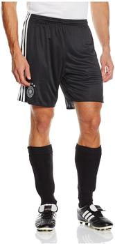 Adidas DFB Herren Heim Short EM 2016 black/white XL