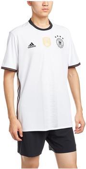 adidas DFB Herren Heim Trikot EM 2016 white/black S