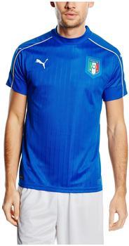 Puma Italien Herren Heim Trikot EM 2016 team power blue/white S