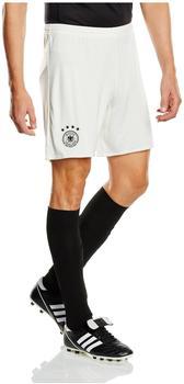 Adidas DFB Herren Auswärts Short EM 2016 off white/black L