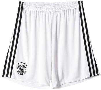Adidas Deutschland Away Shorts 2015/2016