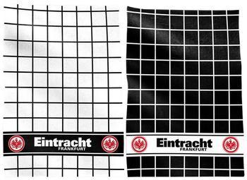 Eintracht Frankfurt Geschirrtuch,
