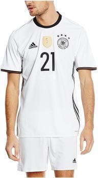 Adidas DFB Home Jersey Gündogan (Größe: L,