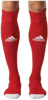 adidas Performance Milano 16 Sockenstutzen Herren rot