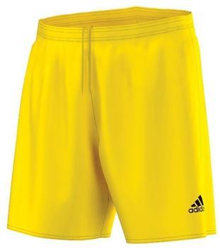 Adidas Parma 16 Shorts gelb