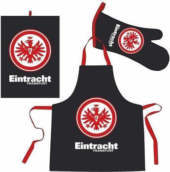 Eintracht Frankfurt SGEEintracht Frankfurt Grill-Set