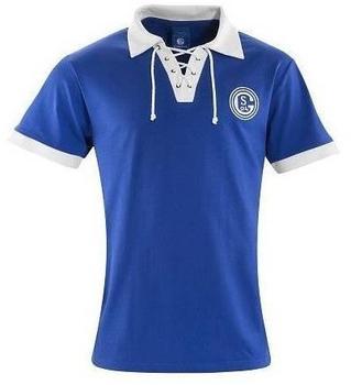 FC Schalke 04 Retro-Shirt Tradition S