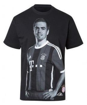 FC Bayern Spieler T-Shirt P. Lahm, Kinder