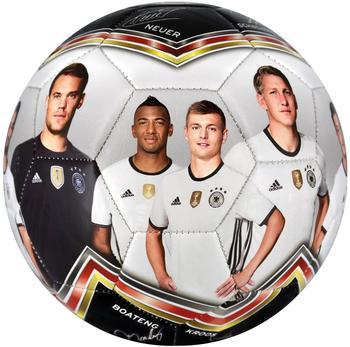 XTrem DFB Fotoball Nationalmannschaft 2016