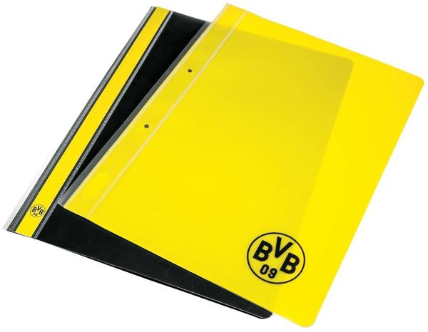 BVB Borussia Dortmund Schnellheft 2er Set