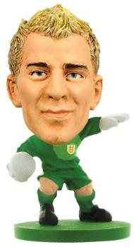 Soccerstarz - England Joe HartFigures