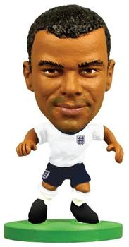 SoccerStarz England Fußballmannschaft Ashley Cole - in Heimtrikot (400413)