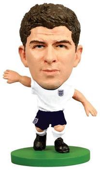 Soccerstarz - England Steven GerrardFigures