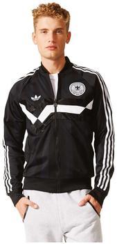 adidas DFB Herren Track Top Jacke black S