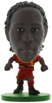 SoccerStarz Belgien Romelu Lukaku, in Heimtrikot (400400)