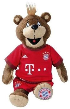 FC Bayern 18721 Berni mit Sauger