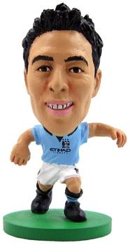 Soccerstarz - Manchester City Nasri - Home Kit (2015)