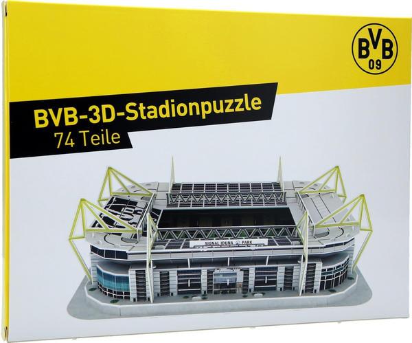BVB 3D-Stadionpuzzle