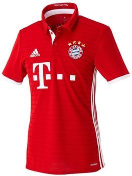 Adidas FC Bayern München Home Trikot 2016/2017