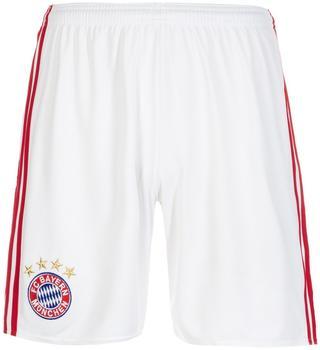 Adidas FC Bayern München Home Shorts 2016/2017