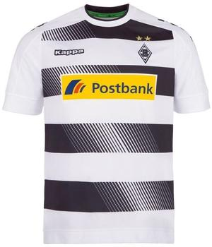 Kappa Borussia Mönchengladbach Heimtrikot 2016/17 Herren Gr. M