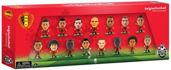 Soccerstarz Belgien Player Team 15er Set