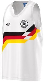 Adidas Originals Deutschland Tanktop weiß