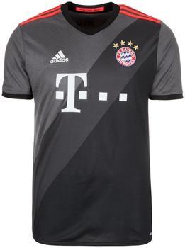 Adidas FC Bayern München Away Trikot 2016/2017