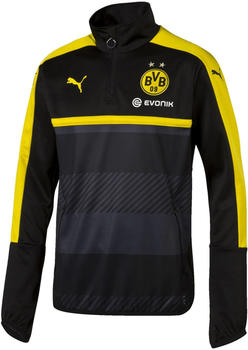 Puma Borussia Dortmund Trainingssweat gelb XXL