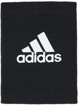 Adidas Schienbeinschonerhalter black/white