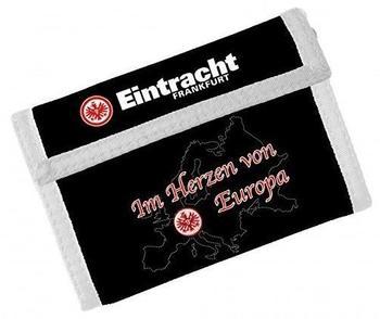 Trade Con Eintracht Frankfurt Geldbörse (370115)