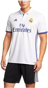 Adidas Real Madrid Home Trikot 2016/2017