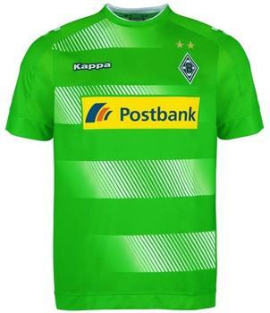 Kappa Borussia Mönchengladbach Away Trikot 2016/2017