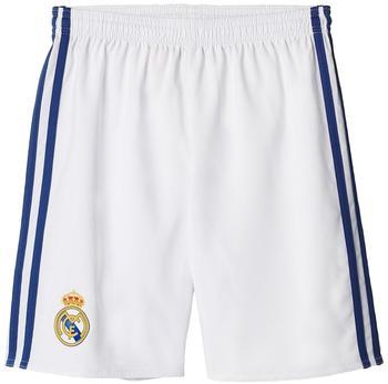 Adidas Real Madrid Home Shorts Kinder 2016/2017
