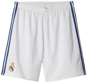 Adidas Real Madrid Home Shorts 2016/2017